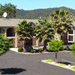 Cloverdale Wine Country Inn & Suites