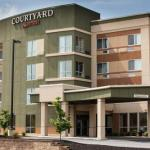 York Expo Center Accommodation - Courtyard By Marriott York