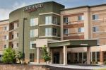 Courtyard By Marriott York