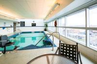 Hampton Inn And Suites At Boston Crosstown Center