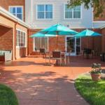 Accommodation near Hylton Memorial Chapel - Residence Inn By Marriott Potomac Mills
