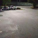 Hotels near McKnight Hall At UNCCs Cone Center - Baymont Inn & Suites - Charlotte Airport