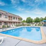 Accommodation near Agricenter Show Place Arena - Rodeway Inn Memphis