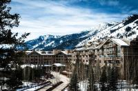 Four Seasons Resort Jackson Hole Image
