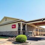 Red Roof Inn & Suites Greenwood, Sc