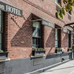 Hotels near Barclays Center - Union Hotel Brooklyn