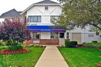 Motel 6 Chicago Northwest - Palatine Image