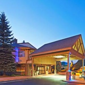 Hotels near Grandfather Mountain - Holiday Inn Express Blowing Rock South