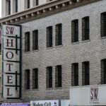 Accommodation near Eureka Theatre - Sw Hotel