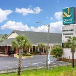 Quality Inn & Suites Georgetown