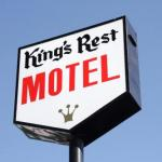 King`s Rest Motel
