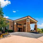 Accommodation near Dream New Orleans - Best Western Bayou Inn