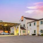 Econo Lodge Belle Fourche