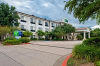 Holiday Inn Express Austin-(Nw) Hwy 620 & 183