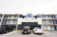 Motel 6 Houston Reliant Park Image