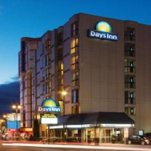 Artpark Hotels - Days Inn - Near The Falls