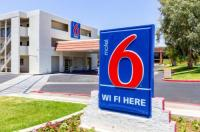 Motel 6 Phoenix Tempe - Priest Drive - Arizona State University Image