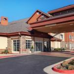 Homewood Suites Lawton