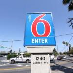 Motel 6 San Jose - Campbell