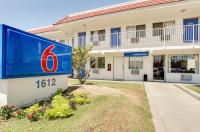 Motel 6 Phoenix Tempe - Arizona State University Image