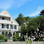 La Farge Perry House - Bed And Breakfast