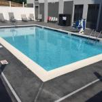Hotels near The Space @ 6th & Oak - Americas Best Value Inn