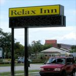 Accommodation near Youkey Theatre - Relax Inn Lakeland