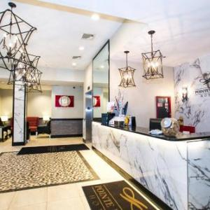 Concord Plaza Brooklyn Hotels - Pointe Plaza Hotel