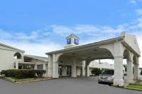 Americas Best Value Inn Beaumont Image