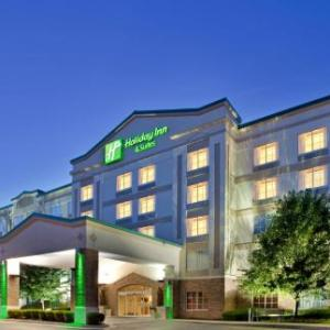 Holiday Inn Hotel And Suites Overland Park Convention Center