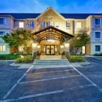 Staybridge Suites Madison East