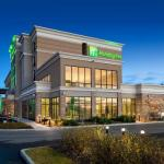 Hotels near Capri Centre - Holiday Inn Hotel And Suites Red Deer South