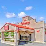 Martin's West Baltimore Accommodation - Ramada Limited Baltimore