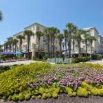 Gulf Place Community By Wyndham Vacation Rentals