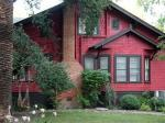 Rutherford California Hotels - Fannys - Bed And Breakfast