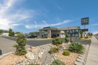Guesthouse International Suites Kennewick Image