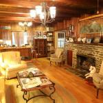 Grandview Lodge - Bed And Breakfast