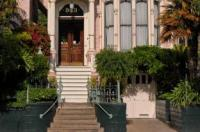 Inn San Francisco - Bed And Breakfast Image
