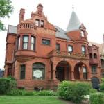 Accommodation near The Rave / Eagles Club - Schuster Mansion Bed & Breakfast