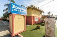 Rodeway Inn & Suites Near The Coliseum & Arena Image