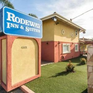 Rodeway Inn & Suites Near The Coliseum & Arena
