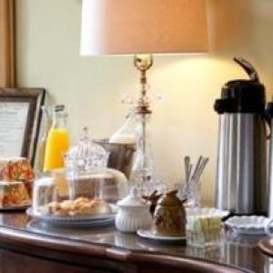 Forsyth Park Inn - Bed And Breakfast