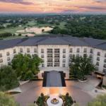 Dr Pepper Arena Accommodation - Westin Stonebriar