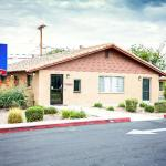 Accommodation near Stray Cat - Americas Best Value Inn And Suites