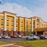 Hampton Inn And Suites Elk City