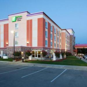 Hotels near SpiritBank Event Center - Holiday Inn Express And Suites Tulsa South/Bixby