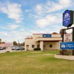 Americas Best Value Inn-West Murphysboro/Carbondale