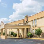 Hotels near Neyland Stadium - Super 8 Knoxville
