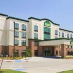 Dr Pepper Arena Hotels - Wingate By Wyndham Frisco Texas