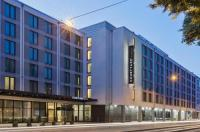 Courtyard By Marriott Munich City East
